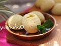 【金龙鱼稻米油】试用报告-芝士麻薯的做法