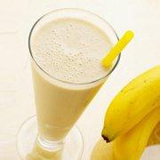 【香蕉牛奶】香蕉牛奶怎么做_香蕉牛奶可以美白吗