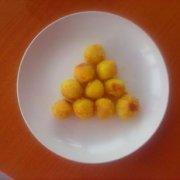 蛋黄土豆泥的做法
