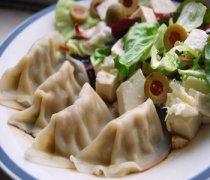【牛肉白萝卜馅饺子的做法】牛肉白萝卜馅饺子的营养价值_牛肉白萝卜
