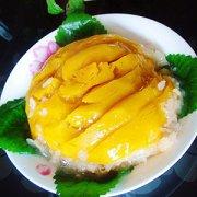 【糯米蒸南瓜的做法】糯米蒸南瓜的食用禁忌_哪些人不宜吃糯米蒸南瓜