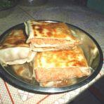 胡萝卜肉饼的做法