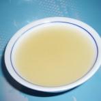 鲜美海味汤的做法