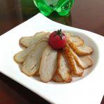 温州鱼饼的做法