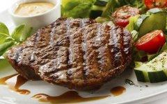 WHO红肉列为2A级致癌物,每同不易超过500公克