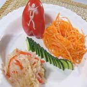 白萝卜和胡萝卜一起吃会怎样