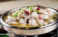 酸菜鱼火锅怎么做