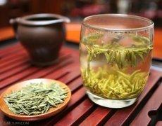 夏季养生喝什么茶