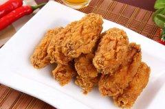 麦辣鸡翅的做法