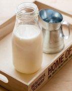 牛奶和豆浆怀孕后喝哪种最营养