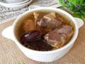 益母草鸽子汤的做法
