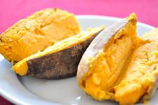 电烤箱烤红薯怎么做好吃