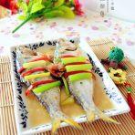 咸梅煮三黎鱼的做法
