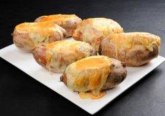 烤箱怎么烤红薯