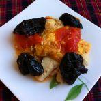 西红柿鸡蛋豆腐的做法
