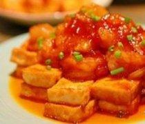 【豆腐西红柿的做法】豆腐西红柿的食用禁忌_豆腐西红柿的功效与作用