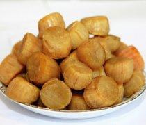 【干贝是什么】干贝的家常做法_干贝怎么吃