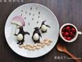 【一起来蛋当重任】蛋的创意摆盘—企鹅找家的做法