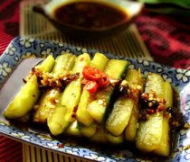 【腌制小黄瓜】腌制小黄瓜的做法_腌制小黄瓜的技巧
