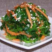 【凉拌芹菜叶的做法】凉拌芹菜叶怎么做好吃_凉拌芹菜叶的适宜人群