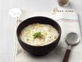 韩式鸡肉粥的做法