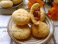 肉松饼干的做法