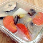 山药黑鱼汤的做法