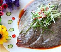 【清蒸多宝鱼】清蒸多宝鱼的做法_清蒸多宝鱼怎么做好吃