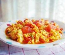 【西红柿炒鸡蛋】西红柿炒鸡蛋怎么做好吃_西红柿炒鸡蛋的营养价值