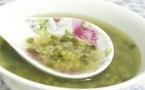 煮绿豆汤的七个诀窍