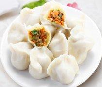 【羊肉馅饺子的做法】羊肉饺子馅的做法