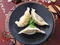 羊肉芹菜饺的做法