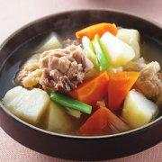 【鸡肉炖白萝卜】鸡肉炖白萝卜的做法_鸡肉炖白萝卜的营养价值