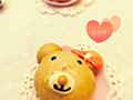 红糖小熊馒头的做法