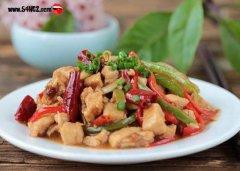炒鸡肉的做法大全家常_炒鸡肉怎么做好吃?