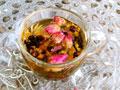 【姜健宝试用报告】姜汁花茶的做法