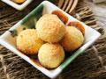 黄金椰蓉酥饼的做法