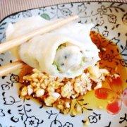 萝卜丝海蛎子大饺子的做法