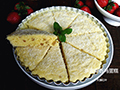 燕麦椰香鸡蛋糕的做法