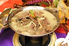 羊肉汤做法大全