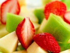 拉肚子吃什么水果好