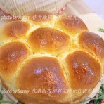 花儿面包的做法