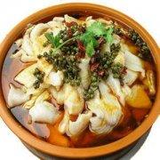 【水煮鱼片】水煮鱼片的家常做法_水煮鱼片的做法大全