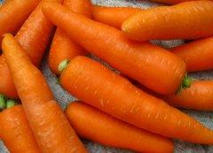 生吃胡萝卜的好处有哪些?