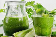 芹菜汁的做法大全