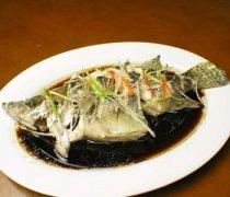 【清蒸桂鱼】清蒸桂鱼的做法_清蒸桂鱼的家常做法