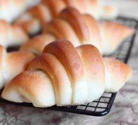 老式油酥面包的做法视频
