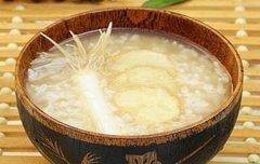神仙粥的做法