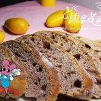 桑果面包的做法