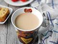 暖身奶茶的做法